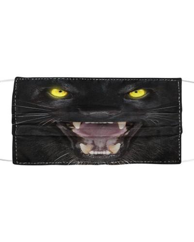 Panther Face Mask Ko