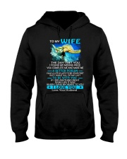 If I Did Anything Right In My Life  Hooded Sweatshirt thumbnail