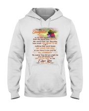 There Is No One That Can Equal Your Beauty Family Hooded Sweatshirt thumbnail