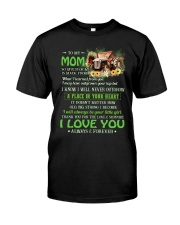 I Learned From You Farmer Classic T-Shirt thumbnail