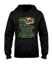 I Learned From You Farmer Hooded Sweatshirt thumbnail