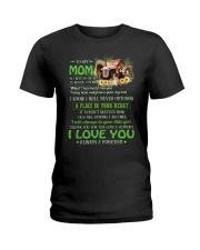 I Learned From You Farmer Ladies T-Shirt thumbnail