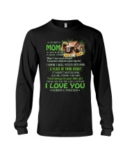 I Learned From You Farmer Long Sleeve Tee thumbnail