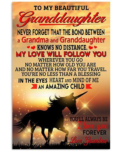 The Bond Between A Grandma And Granddaughter
