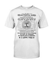 I Falling In Love Classic T-Shirt thumbnail