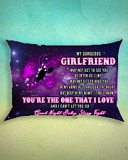 Last Day To Order - BUY IT or LOSE IT FOREVER Rectangular Pillowcase aos-pillow-rectangle-front-lifestyle-3