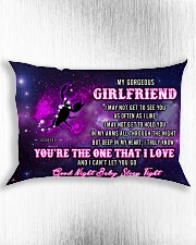 Last Day To Order - BUY IT or LOSE IT FOREVER Rectangular Pillowcase aos-pillow-rectangle-front-lifestyle-4