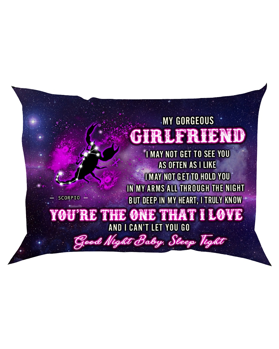 Last Day To Order - BUY IT or LOSE IT FOREVER Rectangular Pillowcase
