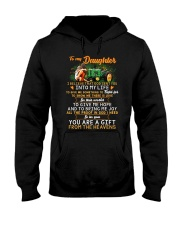 All The Proof In God I Need Is In You Farmer Hooded Sweatshirt thumbnail