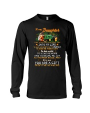 All The Proof In God I Need Is In You Farmer Long Sleeve Tee thumbnail