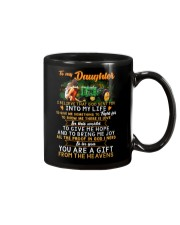 All The Proof In God I Need Is In You Farmer Mug front