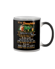 All The Proof In God I Need Is In You Farmer Color Changing Mug thumbnail
