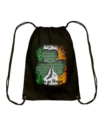 IRISH Erin Go Bragh Shirt CC