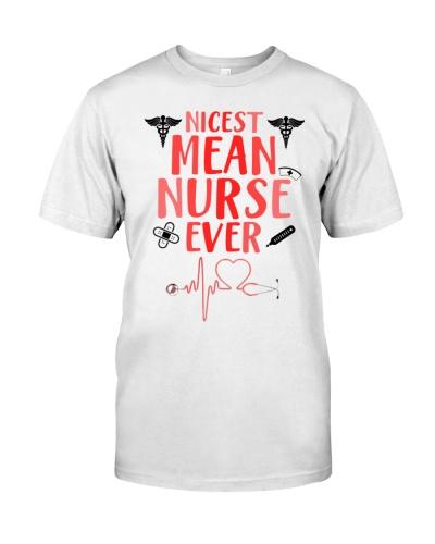 Nicest Mean Nurse Ever