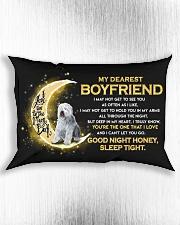 Sheepdog Boyfriend Sleep Tight  Rectangular Pillowcase aos-pillow-rectangle-front-lifestyle-4