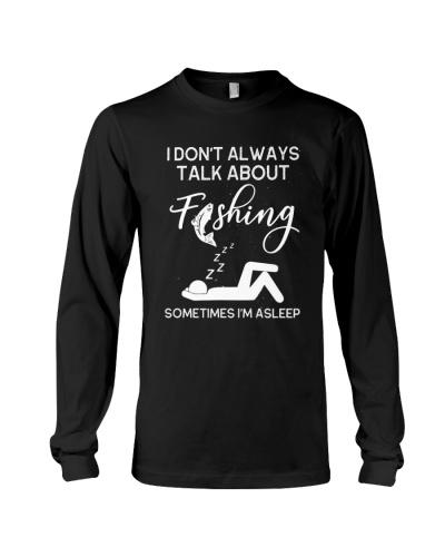 FISHING TALK ABOUT FISHING GG
