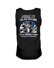 It's A Fishing Thing Fishing Unisex Tank thumbnail