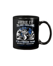 It's A Fishing Thing Fishing Mug thumbnail