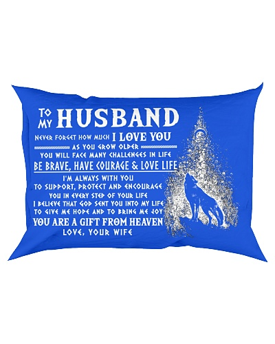 Wolf Husband Always With You