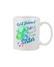 Best Friend Turtle Mug thumbnail