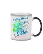 Best Friend Turtle Color Changing Mug thumbnail