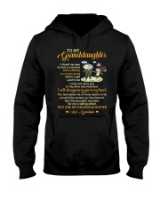 To My Grandpa I Closed My Eyes For But A Moment  Hooded Sweatshirt thumbnail