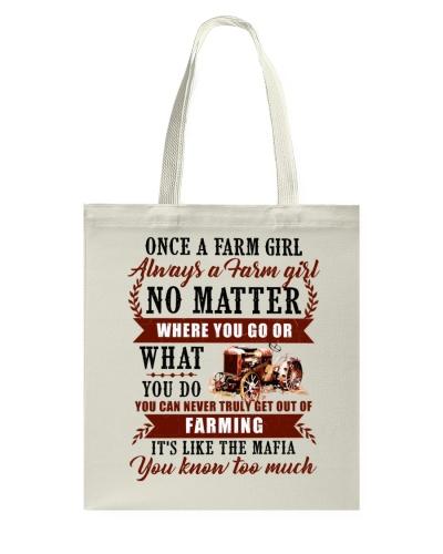 Once A Farm Girl Always A Farm Girl