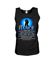 Family Fiance You Are My Life Unisex Tank thumbnail