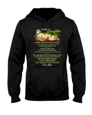I Closed My Eyes For But A Moment Sheep Hooded Sweatshirt thumbnail