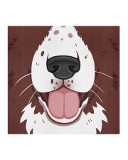 English Springer Spaniel Mouth Cloth face mask aos-face-mask-coverlet-lifestyle-front-02