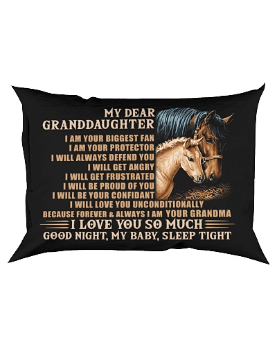 I Am Your Biggest Fan Horse Granddaughter