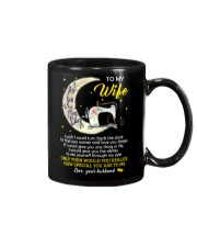 I Love You To The Moon And Back Hobby Mug front