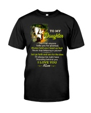 Don't Let Anyone Take You For Granted Horse  Classic T-Shirt thumbnail