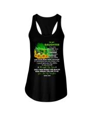 Braver Than You Believe Farmer Ladies Flowy Tank thumbnail
