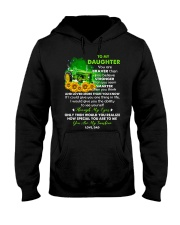 Braver Than You Believe Farmer Hooded Sweatshirt thumbnail
