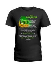 Braver Than You Believe Farmer Ladies T-Shirt thumbnail