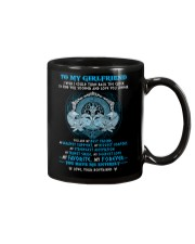 You Are My Best Friend Wolf Mug thumbnail