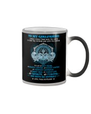 You Are My Best Friend Wolf Color Changing Mug thumbnail