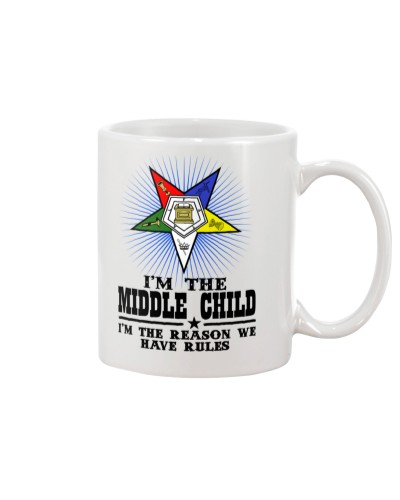 FREEMASON MIDDLE CHILD FOR DAUGHTER