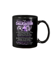 My Love By Your Side Buttefly Mug front