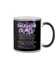 My Love By Your Side Buttefly Color Changing Mug thumbnail