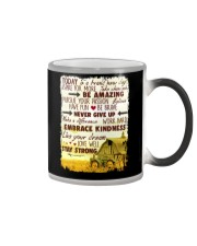 Today Is A Brand New Day Farm Color Changing Mug thumbnail