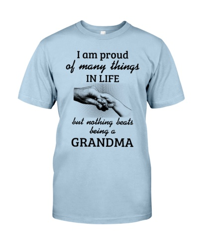 Nothings Beats Being A Grandma