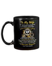 You Are My Always And Forever Mug back