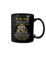 You Are My Always And Forever Mug front