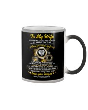 You Are My Always And Forever Color Changing Mug thumbnail