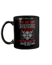 Viking Protect What's Mine Son Mug back