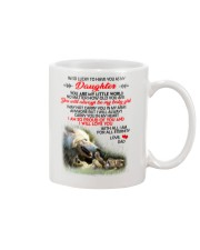 I Will Love You With All I Am For All Eternity  Mug thumbnail