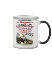 I Will Love You With All I Am For All Eternity  Color Changing Mug thumbnail