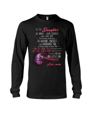 Be Brave Have Courage And Love Life Family Long Sleeve Tee thumbnail